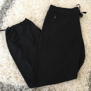 CALIA drawstring pants